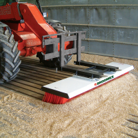 Broomex BM Push Broom