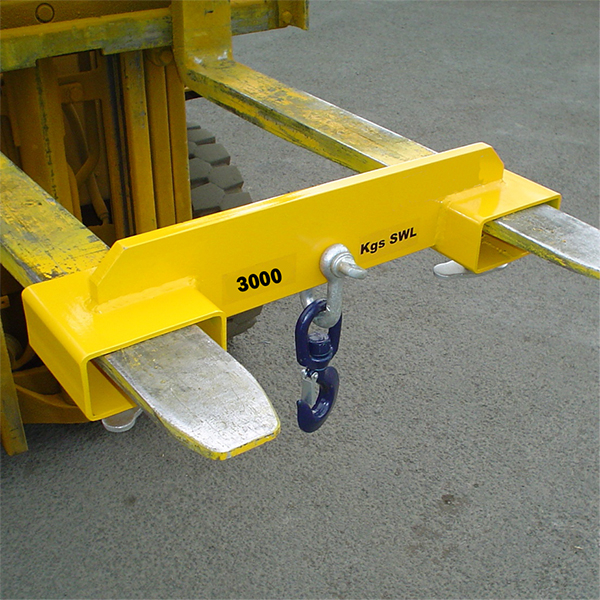 Fork Lifting Hook 3000KG