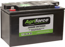 Agriforce Leisure Battery110AH