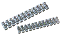 Strip Connectors 25A (Pack-12)