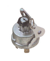 4 Position Ignition Switch (Replaces Lucas 24228 35670)