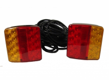 LED Magnetic Lighting Set 10m (3m Connecting Cable)