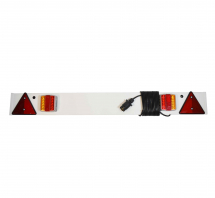LED Trailer Board 1.2m(4ft) (12m Cable)
