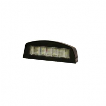 LED Number Plate Lamp (H45MM x W58.5MM x L120mm)
