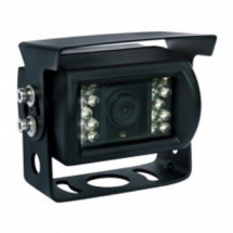 Colour Rear View Camera (Infrared & Microphone)