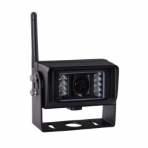 Wireless Camera (Infrared & Microphone)