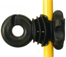 Clamp On Ring Insulator (Pack-25)