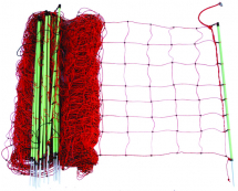 Electric Sheep Netting Kit (900mm x 50m)