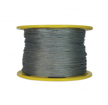 7 Strand Galv Wire 1.7mm x400m