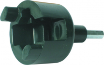Adaptor for Screw Insulators