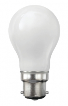 Rough Service Light Bulb 60W (Bayonet Cap)