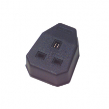 Single Trailing Socket 13A