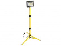 Tripod LED Floodlight 50W