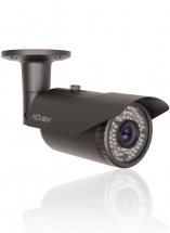 HD Camera with Infrared (20M Infrared LED Lumination)
