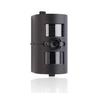 CanCam VR Surveillance Camera (With Integrated SD-Card)