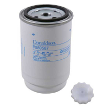 Donaldson Fuel Filter P550587 (Bore M16,O-81mm,H-152mm)