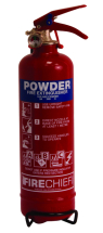 Fire Extinguisher 1kg (Dry Powder)