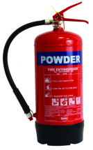 Fire Extinguisher 9kg (Dry Powder)