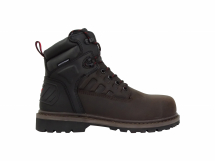 Hoggs Waterproof Safety Boot Hercules(8)CH Brown