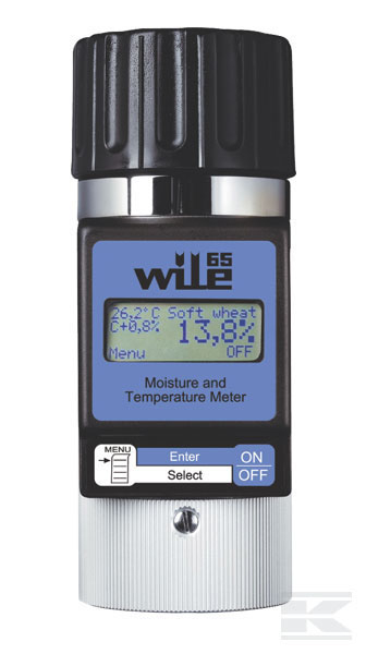WILE 65 DIGITAL METER