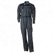 Delux Grn and Navy Overalls(L) (44/46)