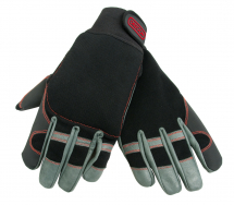 Oregon Chainsaw Gloves (LRG) (Left Hand Protection Only)