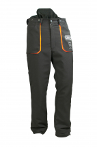 Oregon Type A Trouser (XL) (Front Protection)