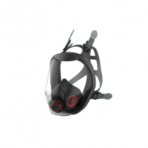 Full Mask Respirator (Mask Only)