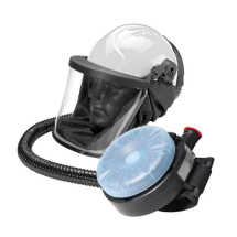 Jetstream Air-Fed Respirator