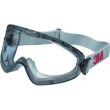 Anti-Mist Safety Goggles
