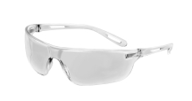 Anti-Scratch Safety Glasses (Clear)