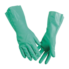 Nitrile Spray Gloves 13