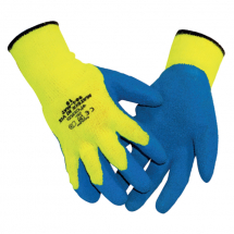Thermal Coated Grab Gloves (M)