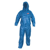 Spray Coveralls Type 56 (XXL) (Blue)
