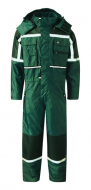 Waterproof Padded Overalls(XL) (48/50