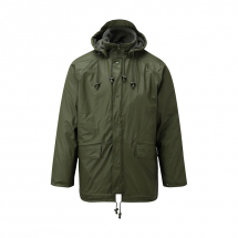 Airflex Lined Waterproof Jacket (L)