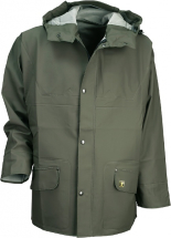 Guy Cotten Waterproof Jacket (M)
