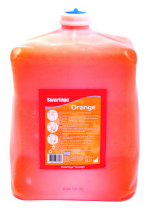 Swarfega Orange 4Ltr Cartridge