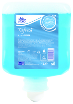 DEB Aquaress Hyfoam Soap 1Ltr (Cartridge)