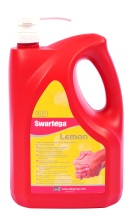Swarfega Lemon 4Ltr (Pump pack)