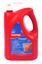 Swarfega Power 4Ltr (Pump pack)