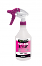 Agriforce AntiBac Spray 750ml