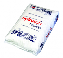 Salt Tablets 25kg Bag