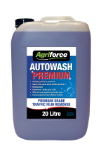 Agriforce Autowash Premium 20L (Traffic Film Remover)