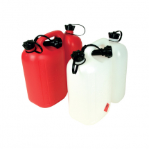 Red Combi-Can 5Ltr/3Ltr