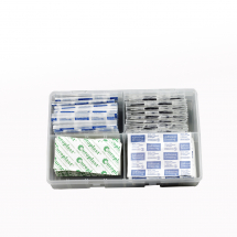 Sterile Plaster Assortment Box (Pack-120)