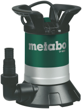 Metabo Submersible Pump 250W (Clean water)