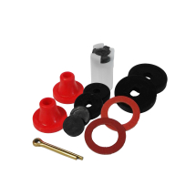 Ball Valve Repair Kit 1/2