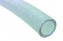 Braided PVC Hose ID-10mm