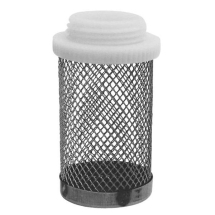 Threaded Basket Filter 1